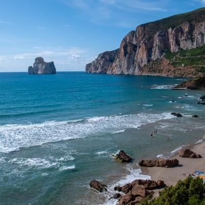 Sardinien: Wanderreisen an den Küsten und in den Bergen