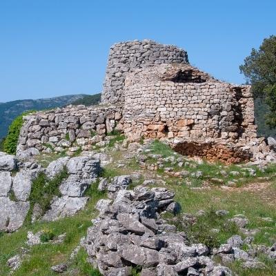 Geführte Gruppenreisen Sardinien: Wandern und Archäologie erleben