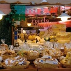 Kulinarische Reisen - Essen wie Gott in Piemont