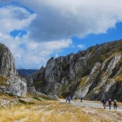 Campo Imperatore: Leichte Wanderungen durch den Nationalpark Gran Sasso