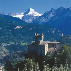 Aosta: Berg- und Kulturwanderungen durch die Seitentäler