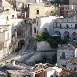 Basilikata und die Sassi von Matera: UNESCO Welterbe und Europäische Kulturhauptstadt 2019