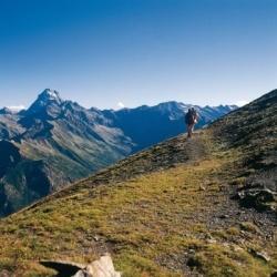 Weitwanderweg GTA: Alpenüberschreitung im Westalpen-Revier