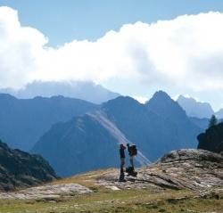 GTA große Alpenüberschreitung: Von den Seealpen bis zum Gran Paradiso