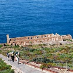 Kulturwanderung auf Sardinien