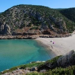 Wandern auf Sardinien an den Küsten und in den Bergen