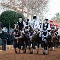 Reise durch die Traditionen Sardiniens