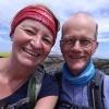Birgit und Jan Monsma